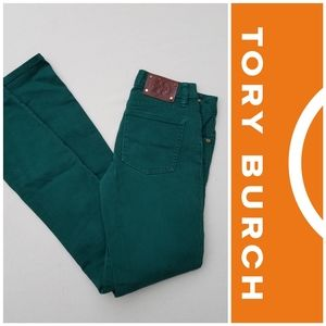 Tory Burch Ivy super skinny jeans